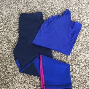 OLD NAVY ACTIVEWEAR OUTFIT